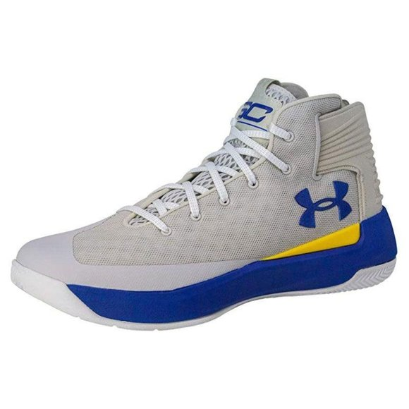 Under Armour Mens Curry